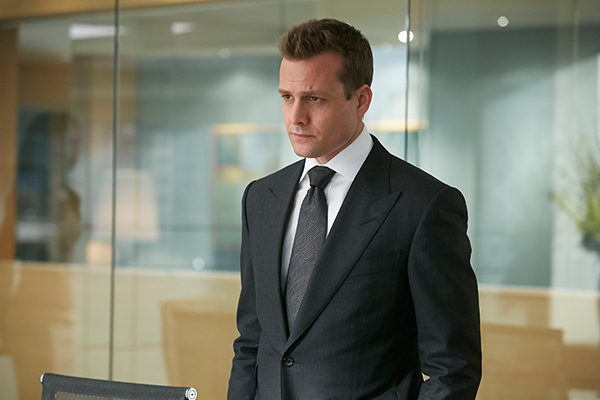 SUITS/スーツ【シーズン4】の無料視聴動画配信